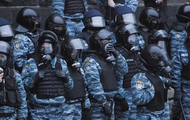 Северодонецкие депутаты обратились к Раде с требованием прекратить преследование бывших сотрудников Беркута