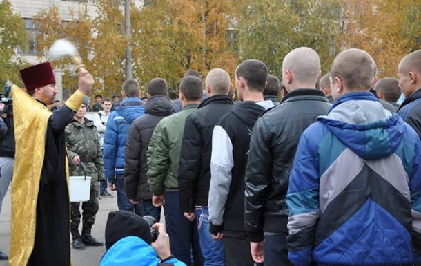 В Крыму не будет весеннего призыва