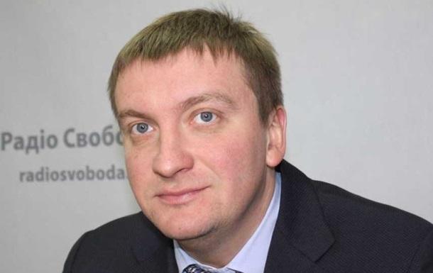 Минюст готовит законопроект об оккупированных территориях