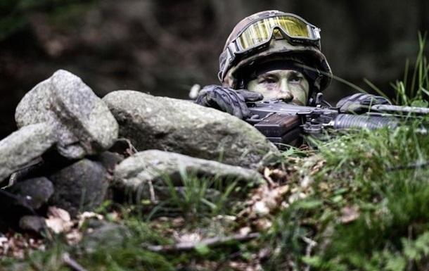 Великобритания примет участие в военных учениях во Львовской области - Guardian
