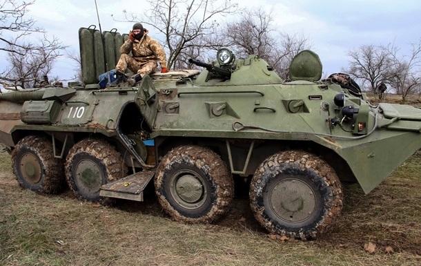 Украинские танки получат новейшие системы защиты – Минобороны