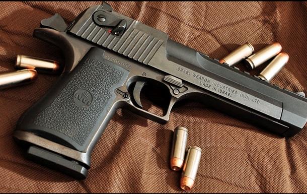 ФСБ возбудила уголовные дела по факту контрабанды оружия из стран ЕС в РФ через Украину