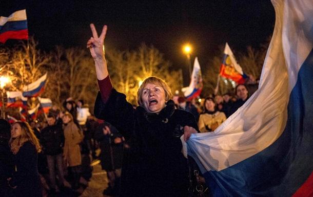 Российские паспорта выдаются крымчанам бесплатно – МВД Крыма