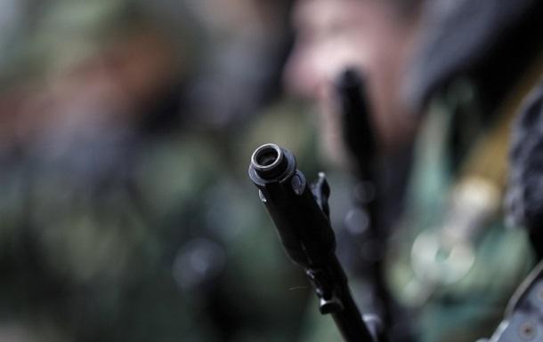 В Симферополе задержали скрывшегося с оружием пограничника