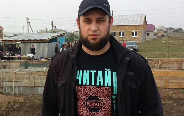 В Крыму нашли пропавшего мусульманского общественного деятеля