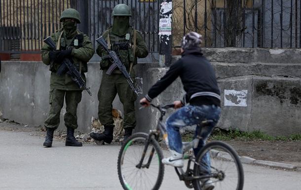 Обзор иноСМИ: как Запад проспал Крым