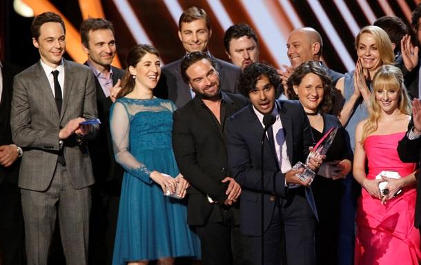 Рейтинг лучших сериалов 2014 года