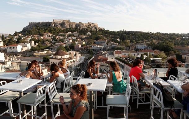Корреспондент: Там, где время остановилось. Письмо из Греции