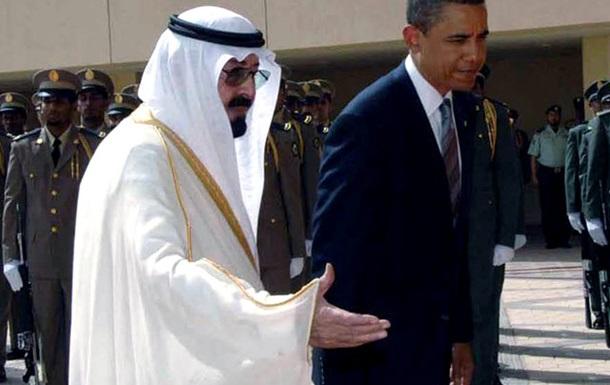Из-за конфликта между Саудовской Аравией и Катаром США решили отменить саммит стран Персидского залива