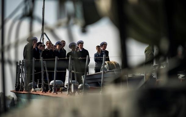 Минобороны ставит перед военными в Крыму конкретные задачи – Турчинов