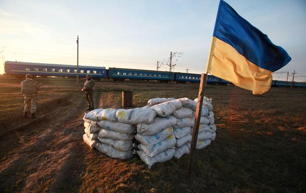 Эксперт: Возможностей для введения виз с РФ у Украины пока нет