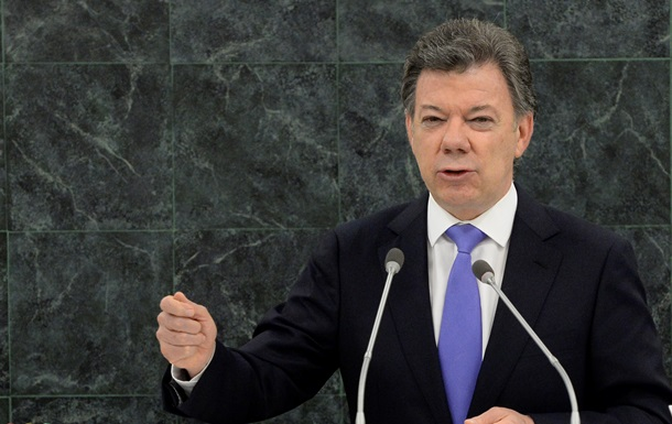 Президент Колумбии рассчитывает до конца года завершить мирные переговоры с повстанцами
