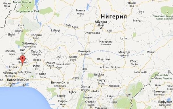 В Нигерии обнаружили дом с трупами, черепами и рабами