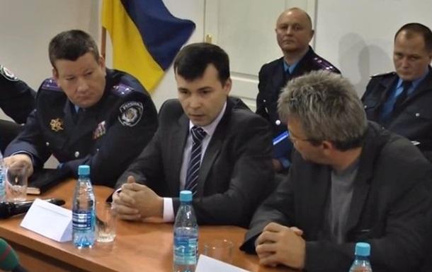 Харьковская ГАИ договорилась о сотрудничестве с Дорожным контролем
