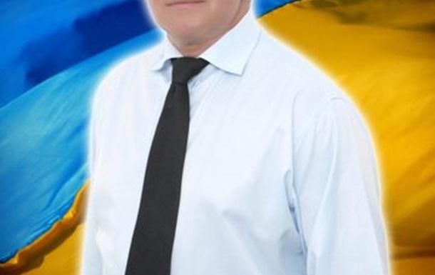 Я, народ України обираю свою Владу по БІГМОРДІ.