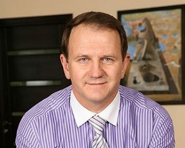 Оппозиционный депутат Киевоблрады Андрей Пасичник пропал вместе с 500 млн грн.