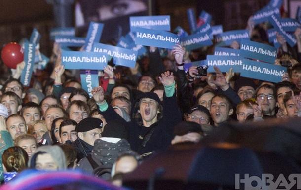День выборов и облом Кремля
