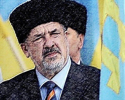 Татари торгуються з Європою за Крим?