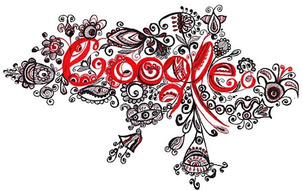 Учасниця програми «Стипендіат» стала півфіналістом конкурсу Дудл для Google