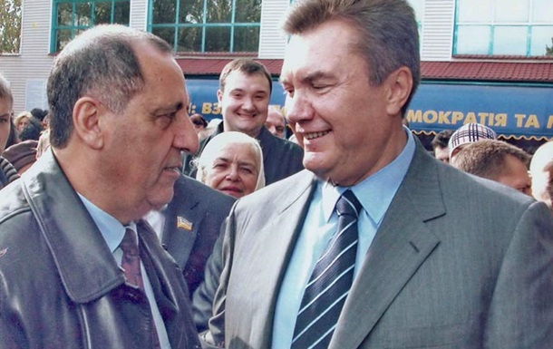 Херсонский губернатор Николай Костяк посетил самый лучший рынок города