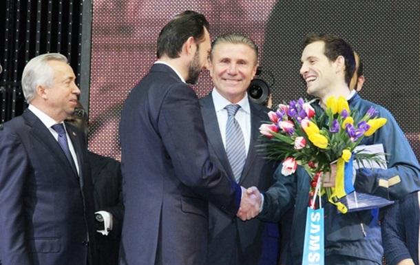 Мировой рекорд в Донецке!