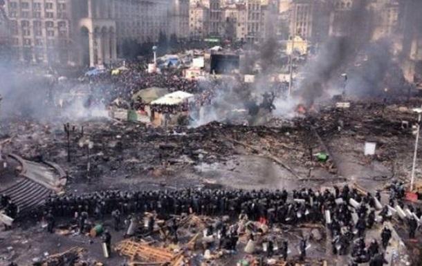 Пути назад нет. — Эксперт о беспорядках в Киеве