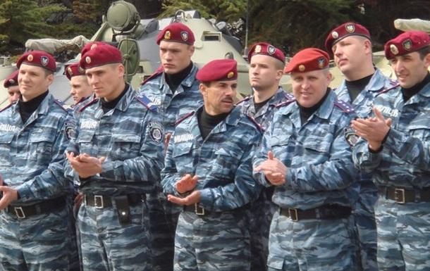 Голосование Верховной Рады за отмену антитеррористической операции СБУ