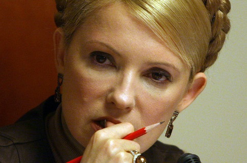 «Тимошенко не претендует на должность премьера»