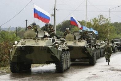 25 лет гражданской войны в Украине