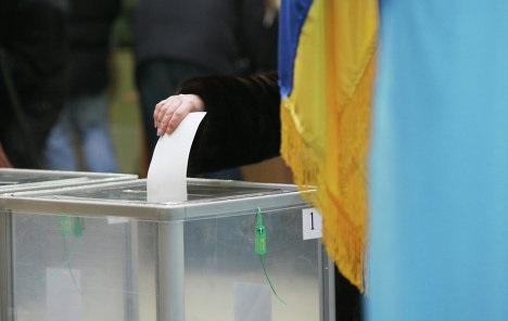 Київ: вибори без вибору?