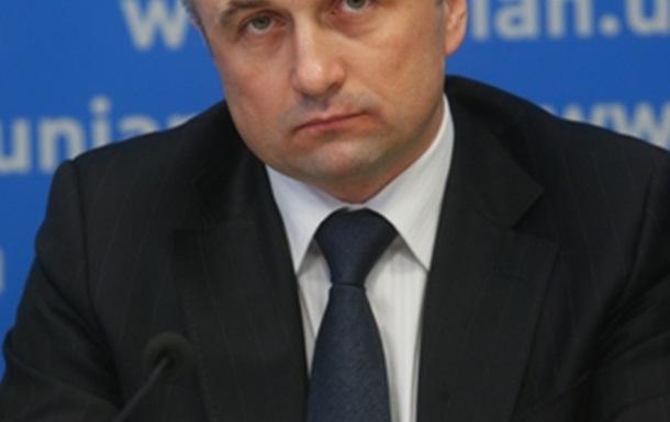 Обсяг корупції у 2010-2013 роках в економіці України перевищив 500 млрд. грн.