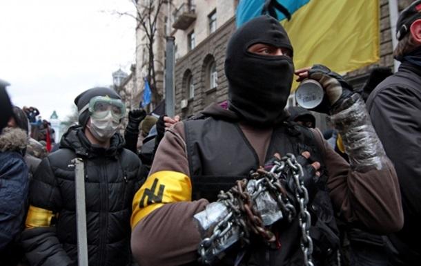 Нахрап и Авось - две основные стратегии украино-российской политики.