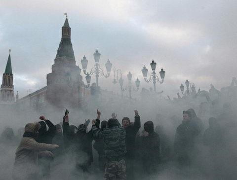 Про  украинских  неонацистов