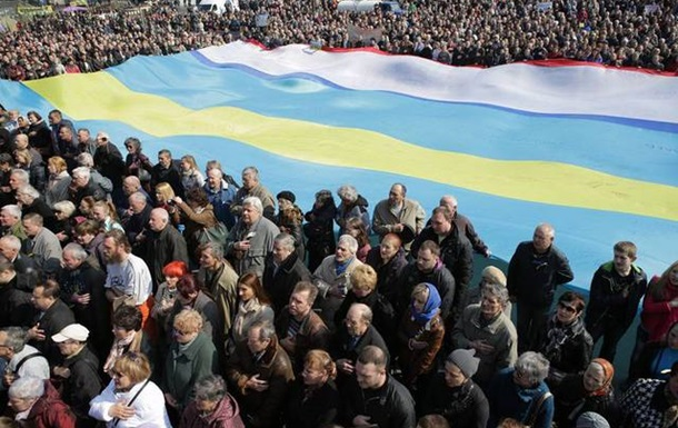Майдан - наша Чорна рада