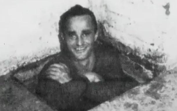 Великий побег: 100 метров под землей из нацистского лагеря
