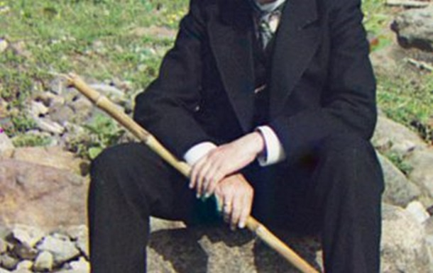 Витебск времён Марка Шагала и Прокудина-Горского