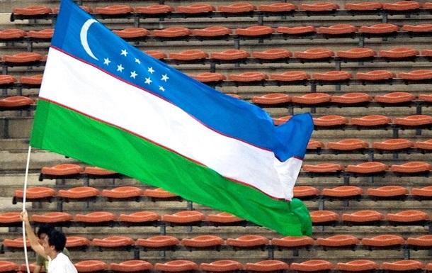 Узбекистан отказывается признавать Крым частью России