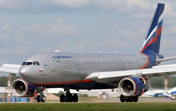 МИД РФ заявляет, что действия Украины не соответствуют актам о безопасности полетов