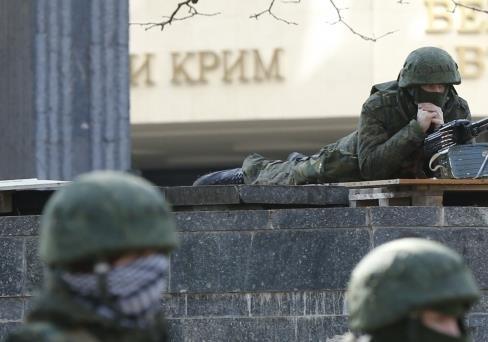 Крымский синдром