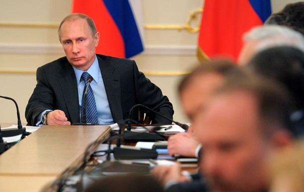 Обзор зарубежных СМИ: Чего бояться соседям России