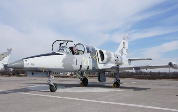 Харьковские летчики прошли  тренинги  по бомбометанию