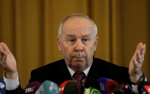 ПР поддержит кандидатуры Тигипко или Добкина на пост президента - Рыбак
