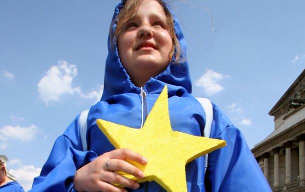 Крымчане могут получать шенгенские визы только в Украине
