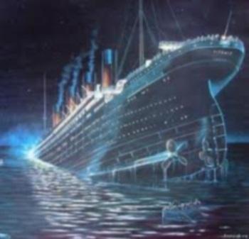Титанік  чи ковчег?