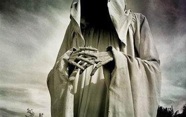 Факты о том, что чувствует человек, когда умирает....