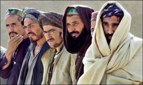 О талибах и демократии