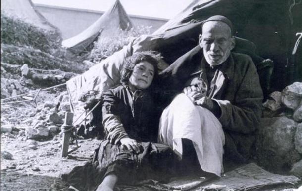 Дно бедуинского колодца ( Gazeta Wyborcza , Польша)