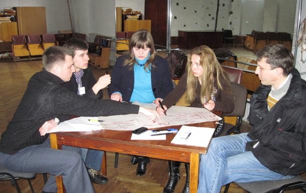 Залучати фінансування вчилися активісти громадських організацій Тернополя