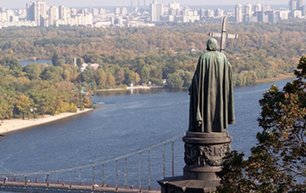 Чому Київ чудовий