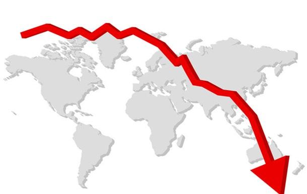 Что станет причиной краха экономики мира?